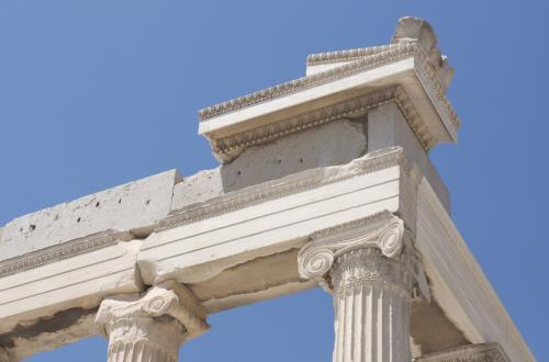 EXCLUSIVE ACROPOLIS FOR SMALL GROUPS