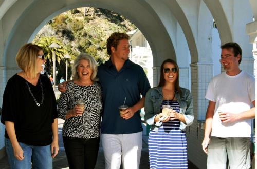Taste Of Catalina Food Tour in Catalina Island, CA