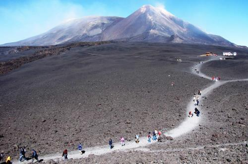 walking tours on mount etna in sicily
