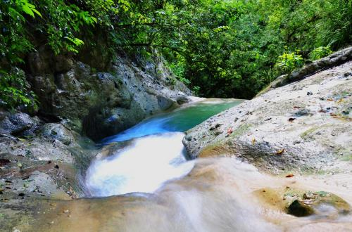 Waterfalls Of Damajagua - Adrenaline Adventure