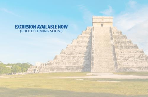 mexico excursion available now photo coming soon