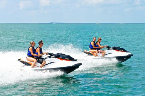 Ultimate Key West Water Adventure in Key West, FL