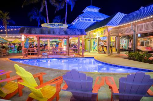 Bahamian Fiesta - Bar Hopping Tour