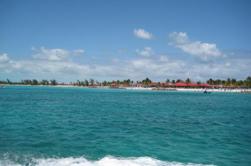 Princess Cays Coastal Cruise