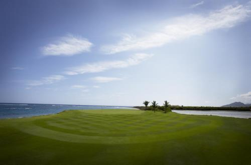 Royal St Kitts Golf Course in St Kitts, WI