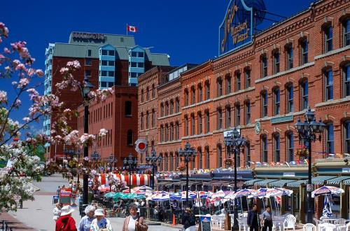Top 10 Best Of Saint John in Saint John, Nb, Canada