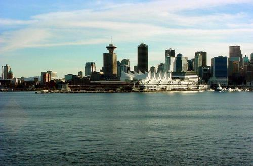 Canadian Discovery Tour With Airport Transfer in Vancouver, Bc, Canada